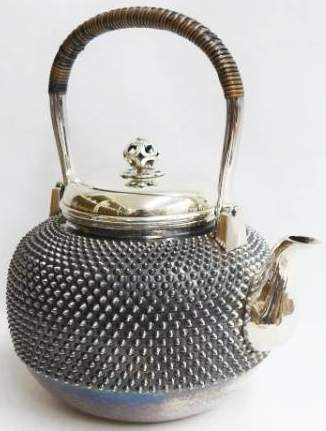 骨董品・茶道具