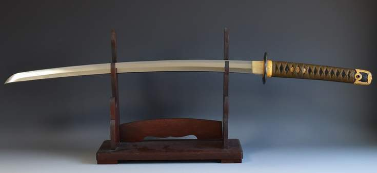 刀剣(軍刀)買取