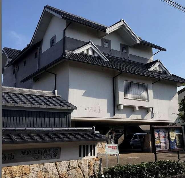 羽島市歴史民俗資料館