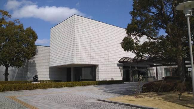 岐阜県美術館(岐阜市)
