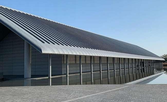 佐川美術館(守山市)