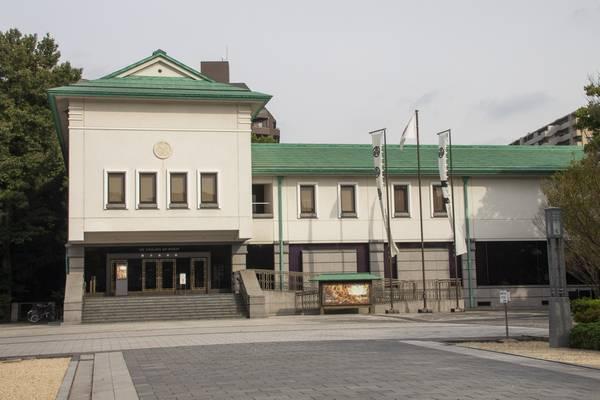 徳川美術館(名古屋市)