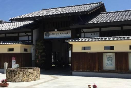 飛騨高山まちの博物( 高山市)